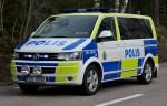 VW_Multivan_Police