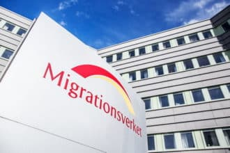 Migrationsverkets