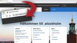 sajt sweden