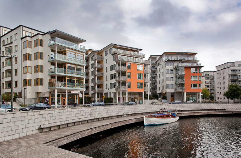 Цены на жилье в польше отзывы флай дубай воронеж