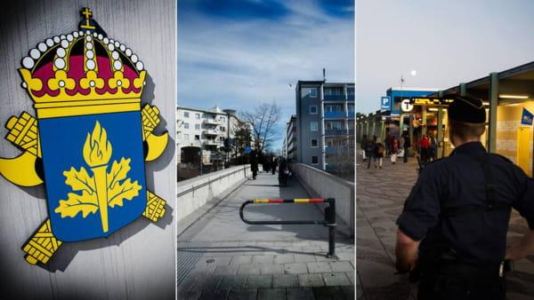 граждан Швеции