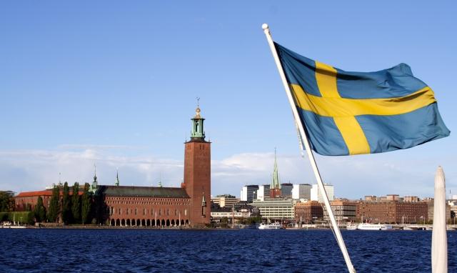 Швеция в ЕС