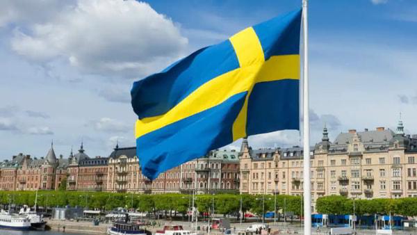 Пандемия Швеции