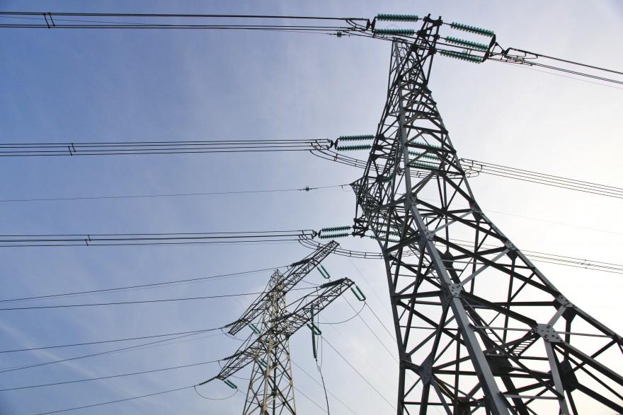 Цены на электроэнергию в Швеции