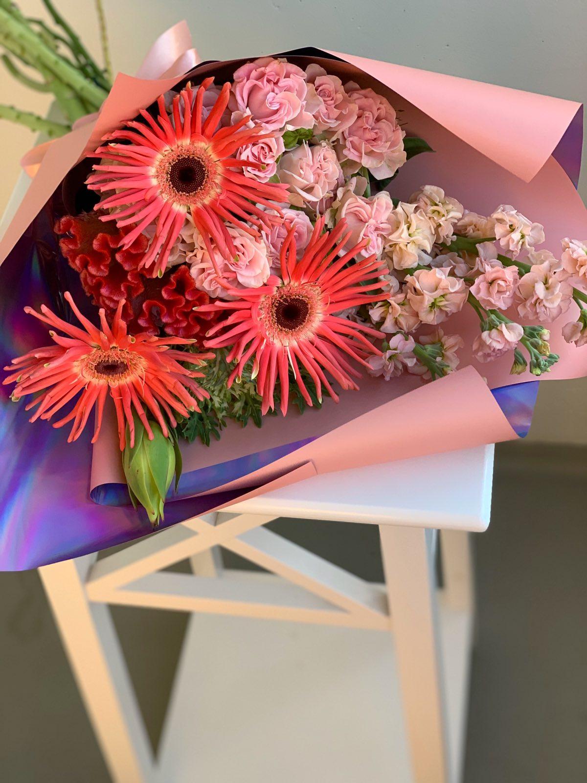 купить цветы в стокгольме