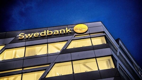 Шведский банк