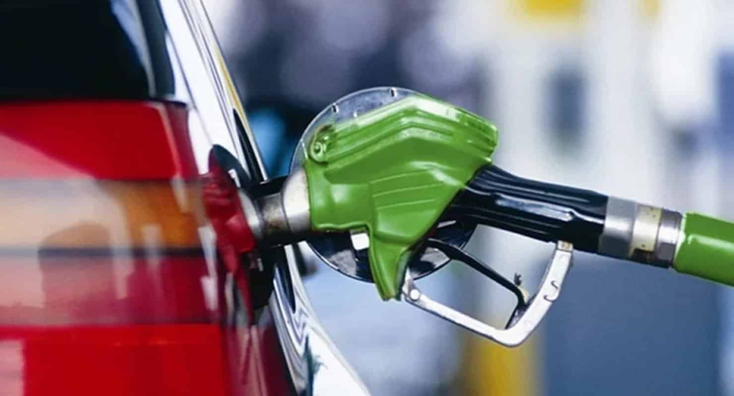топливо в Швеции