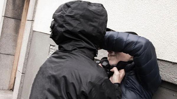В Швеции количество грабежей